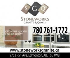 Stoneworks Granite & Quartz Inc
