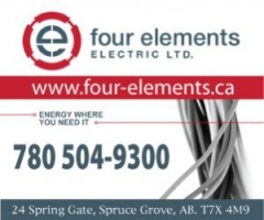 Four Elements Electric Ltd.