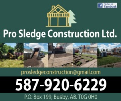 Pro Sledge Construction Ltd