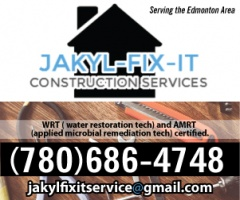 Jakyl Fix It Construction Services