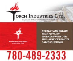 Torch Industries