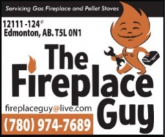 The Fireplace Guy