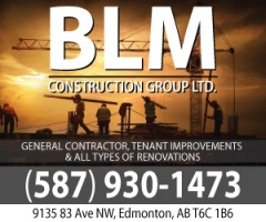 BLM Construction Group
