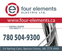 Four Elements Electric