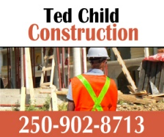 Ted Child Construction