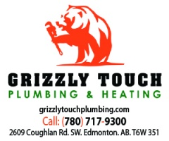 Grizzly Touch Plumbing & Heating