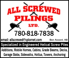 All Screwed Pillings Ltd