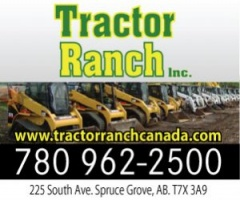 Tractor Ranch Spruce Grove