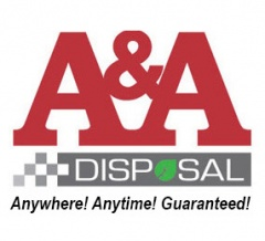 A & A Disposal & Environmental Services Ltd