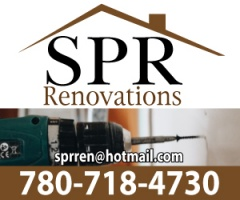 SPR Renovations