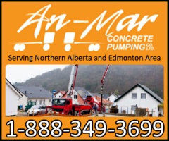 An-Mar Concrete Pumping