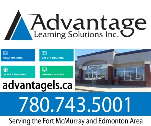 Advantage Learning Solutions Inc.