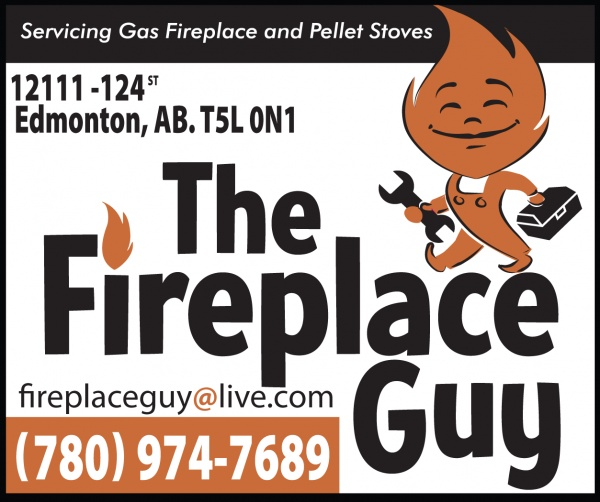 Fireplace Guy