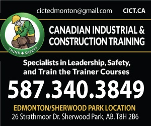 Canadian Industrial & Construction Training - Edmonton